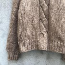 Snerle Sweater my size thumbnail