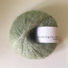 Knitting for Olive Soft Silk Mohair Støvet Artiskok thumbnail