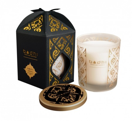 Bodhi Soy Candle - Green Tea