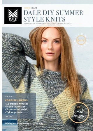 Dale Diy Summer Style Knits
