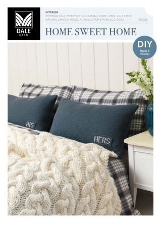 Dale Garn Home Collection