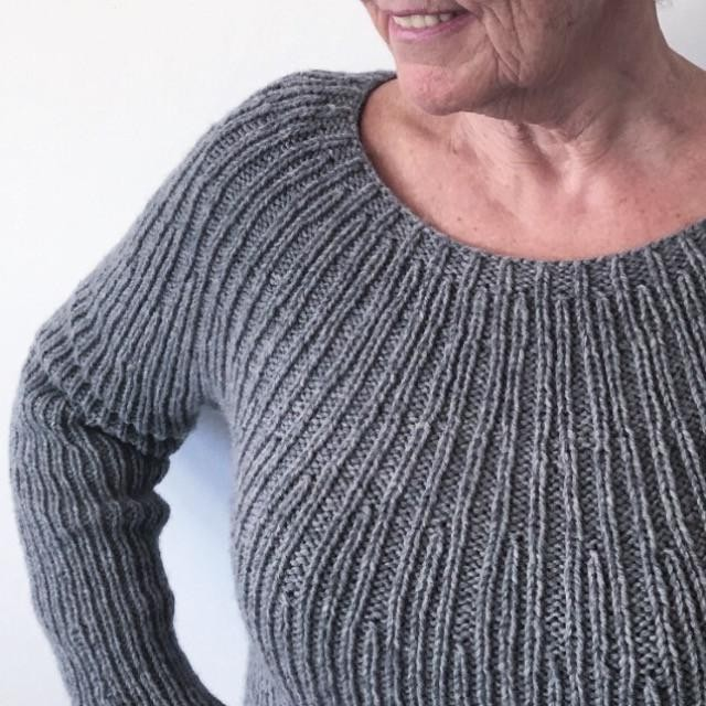 BELLISRIB - MY SIZE - KNITTING FOR OLIVE