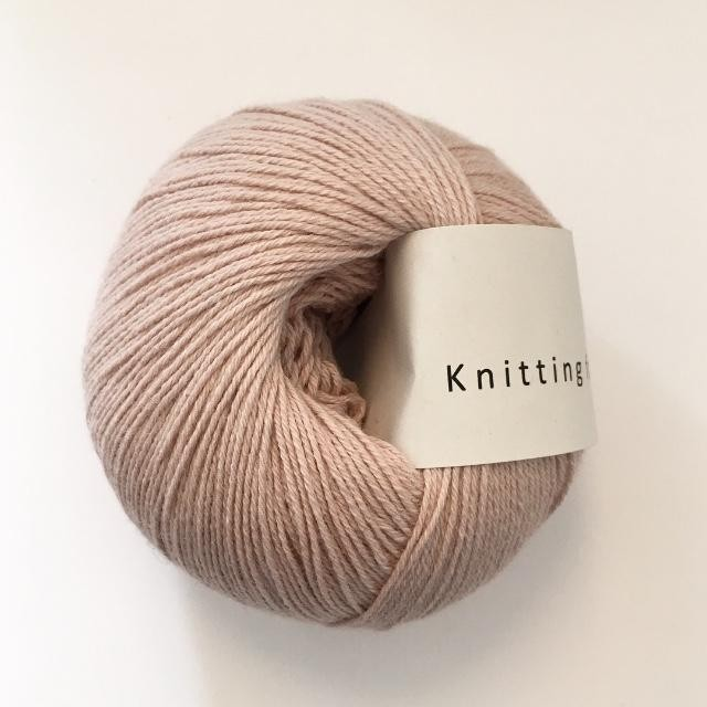 Knitting for Olive Champignonrosa
