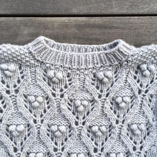 Chunky Lace - MY SIZE